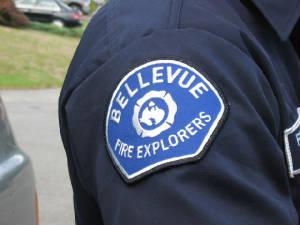 Bellevue Fire Explorers
